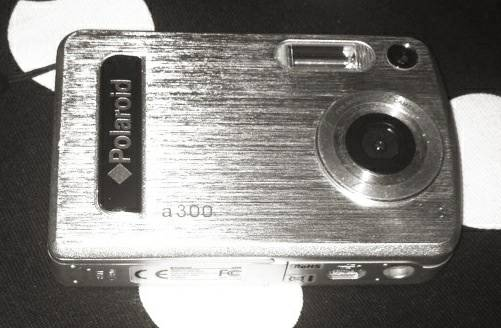 POLAROID A300 CAMERA - $25 (Southeast Houston)