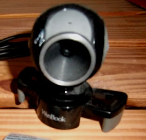 WINBOOK USB Webcam  - $10 (Houston)