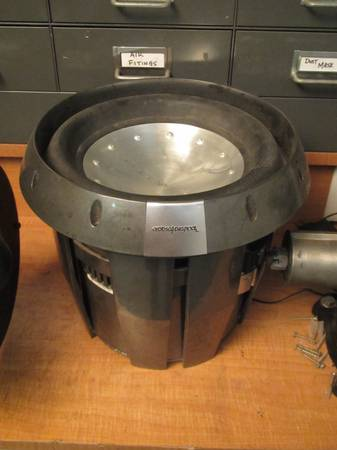 Rockford Fosgate T2 12 sub - $150 (Katy Richmond)
