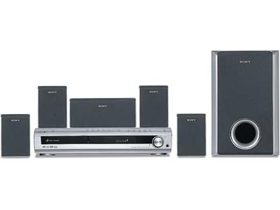 SONY DAV-DX150 DVD Home Theatre System Surround Sound MP3 --NEW--   - $150 (Katy  I-10)
