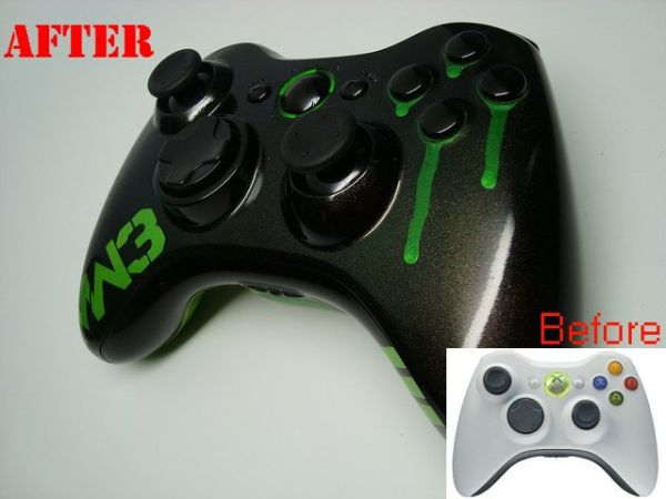Xbox 360 repair and controllers (katy)