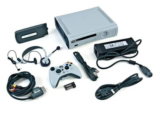 Xbox 360 console - $450 (Houston Tx )