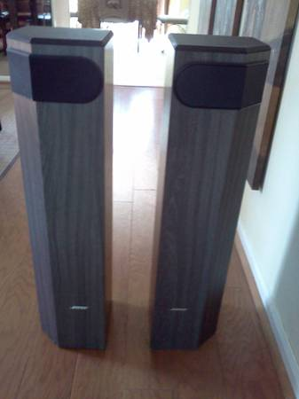 BOSE 501 Speakers Series V - $225 (Clear Lake)