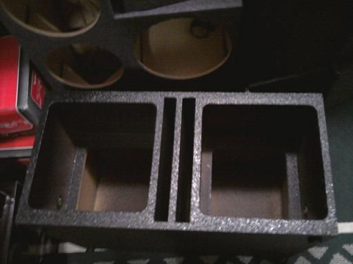 NEW 2-15(ROUND OR SQUARE SUB) POLY COATED SUPER BASS PORTED SUB BOX - $149 (lake jackson..clute)