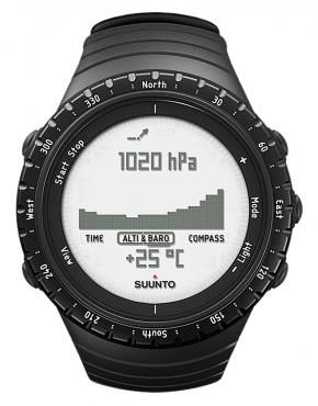 Suunto Core Watch Regular Face - $199 (Heights)