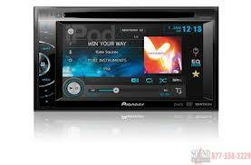 6.1 LCD TOUCHSCREEN IN-DASH FREE INSTALLATION - $229 (AIRLINEHTOWN CAR STEREO 713-695-5178)