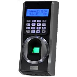 Versatile Biometric Identification Terminal  HT SL