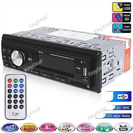 COMPLETE 5000 Watt Car stereo system - x0024500 (NW)