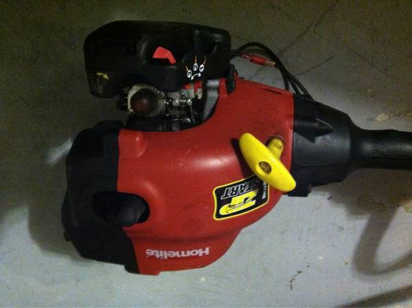 25 cc homelite weed eater - $90 (Spring Tx.)