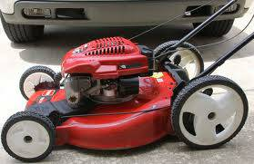 Toro-Recycler Self Propelled Lawn Mower HOMELITE TRIMMER WEEDEATER (SUGARLAND )