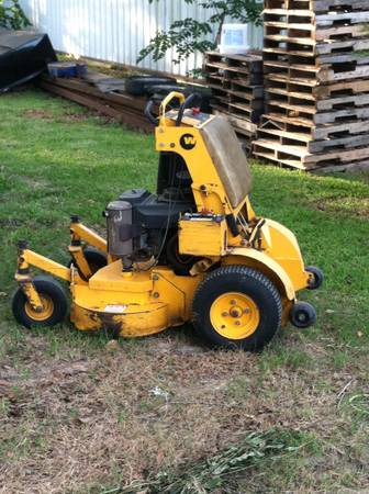 32 wright stander - $2500 (Cypress)
