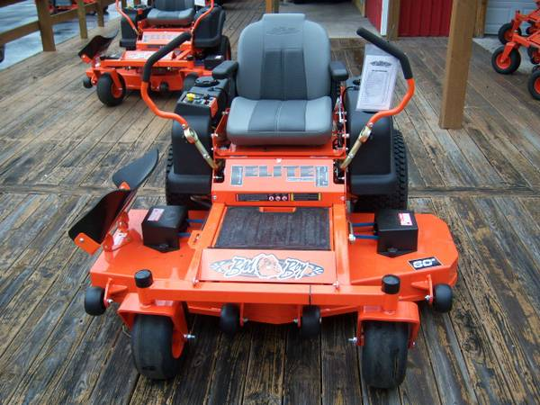 Commercial Zero Turn Mower - $5999 (Conroe The Woodlands)