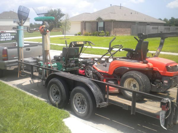 LAWN BUSINESS - $6500 (713 254 6501)