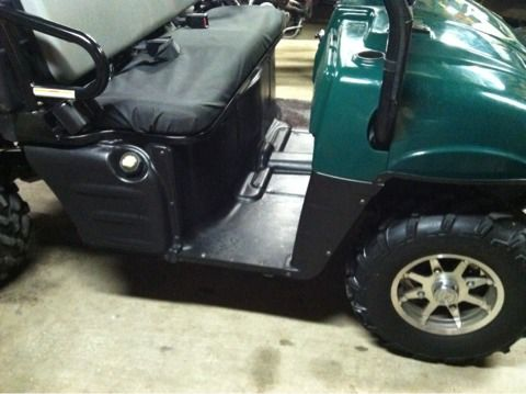 Polaris ranger - $5800 (Houston)