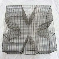 Perch Traps, and Floating Turtle Traps, yes they work very well - $65