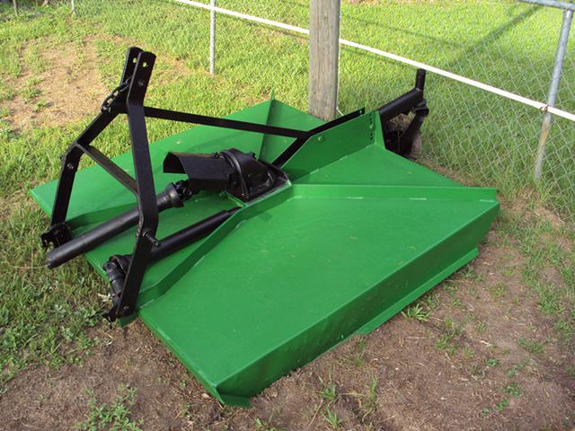 3pt 5 foot Bush Hog brush hog mower