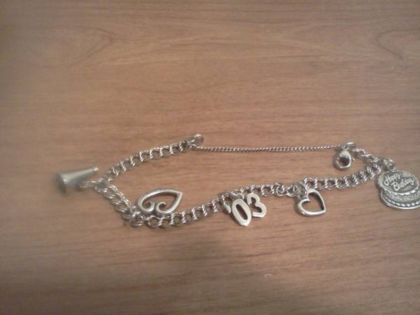 james avery charms - $30 (southeast houston)