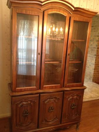 1930S FURNITURE (NW HOUSTON 45N 1960 AREA)