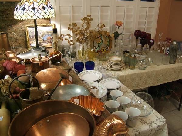 ESTATE SALE BAL HARBOUR-FULL HOUSE (CLEARLAKE)