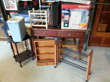 Community Garage Sale-Sat 54 8am-noon (ConroeThe Woodlands)