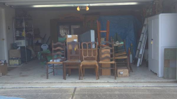 Amtique dealers garage sale (21443 Bridgewater Pointe Katy TX 77449)