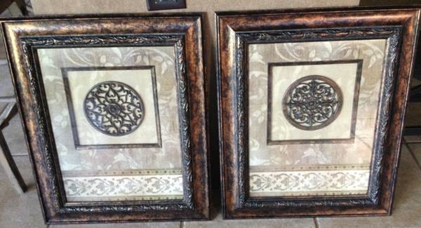 Nice Decorative Pictures - $40 (Fulshear Katy)
