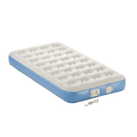 12 Price On NEW AERO BED Twin - $45 (Willowbrook)