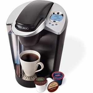 New in box keurig special edition - $80 (alvin pearland clear lake)