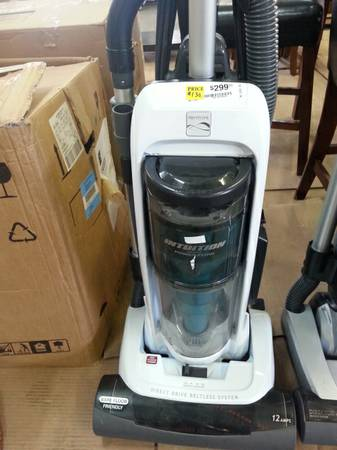 Kenmore intuition vacuum cleaner - $130 (SW Houston 77036)