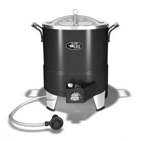 Char-Broil TRU-Infrared Gas Oil-less Turkey Fryer - $85 (Humble)