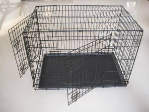 BRAND NEW CHEAP Extra Large 48 CRATEKENNEL - $75 (Houston, Tx)