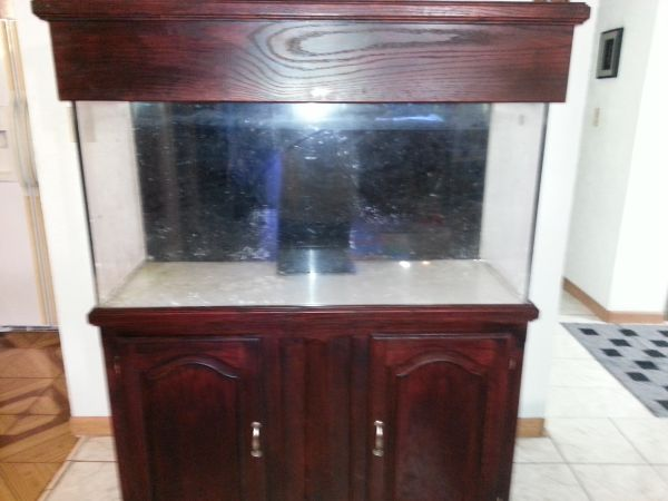 90 gallon reef ready - $600 (East side)