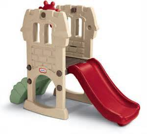 Little Tikes CLIMBER SLIDE CASTLELIKE NEWUsed inside ONLY - $59 (NW HOUSTON - Spring)