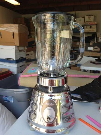 Professional Grade Blenders Like New - $25 (Pearland)