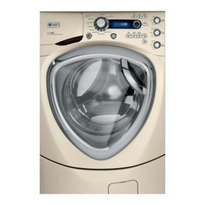 GE Profile chagne front load washerdryer - $1350 (Pearland friendswood )