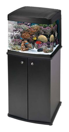 29 Gallon Biocube w Stand LED Lights - $400 (Pearland (South of Houston), TX)