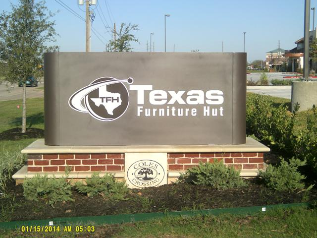 Texas Furniture Hut For Sale