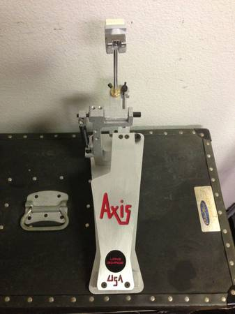 Axis Longboards A-XL - $160 (Katy)