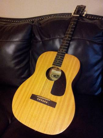 Contessa M. Hohner Acoustic Guitar - $180 (Baytown Tx)
