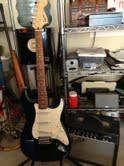 Fender Squier Strat 20th Anniversary Edition Package - $200 (Lakewood Forest)