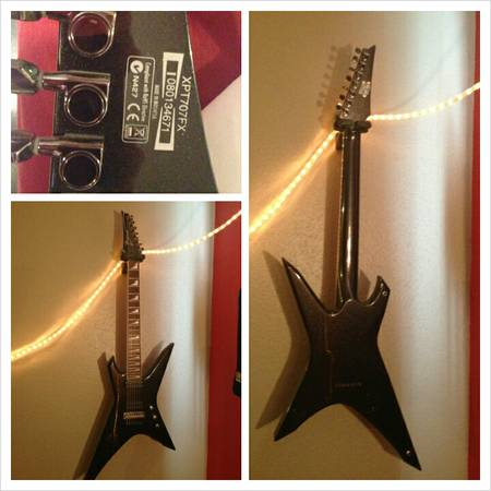 guitar - $550 (conroe tx area)