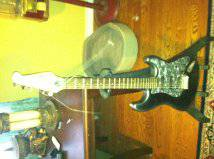 lotus stratocaster - $80 (the woodlands )