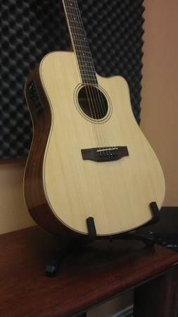Acoustic Guitar(s) BEST BANG FOR YOUR BUCK - $200 (ConroeWillisMontgomery)