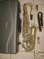 Alto Saxophone - $185 (Houston)