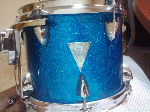 OCDP Newport 5 piece drum shell pack - $700 (Sugar Land)