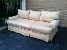 Louis Shanks Couch - $300 (Cypress)