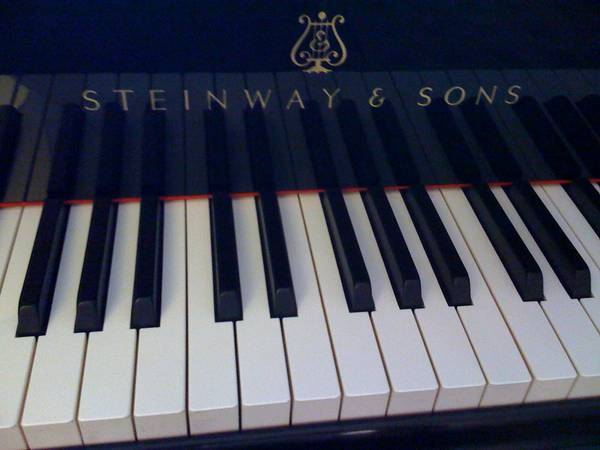 Music Teacher Will Buy Your Steinway Piano (Houston)