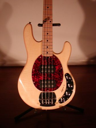 For Sale OLP MM22 Stingray Bass---$160.00 - $160 (Sugarland)