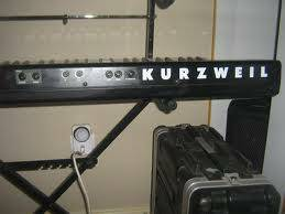 KeyBoard Stage Piano Synth Kurzweil sp 76 - $250 (NW Houstom)
