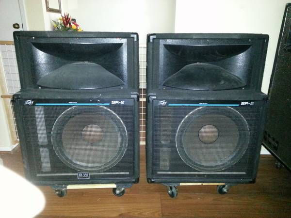 DJBand or Musician Equipment - $1600 (Humble)